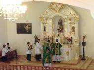 IX Domingo depois de Pentecostes 07