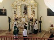 IX Domingo depois de Pentecostes 10