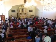 IX Domingo depois de Pentecostes 13