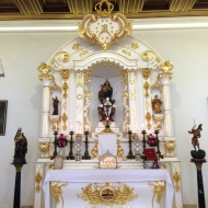 IX Domingo depois de Pentecostes 15