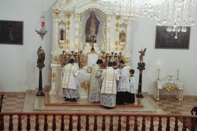 Missa 138