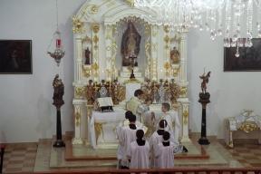 Missa 145