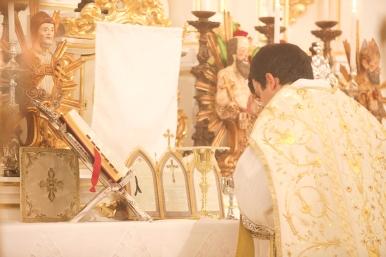 Missa 318