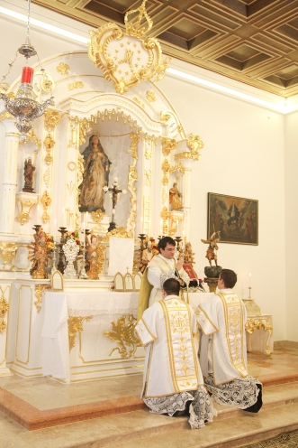 Missa 415