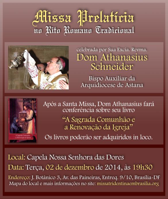 Dom Athanasius BSB def