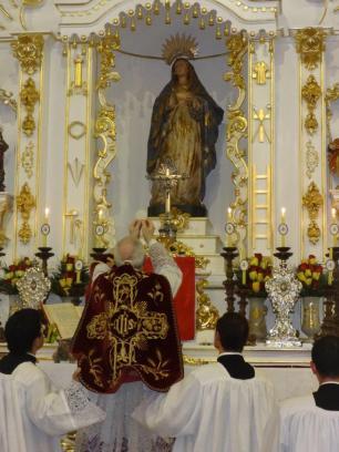 MIssa Prelatícia D. Athanasius Schneider 2-12-14 037