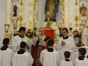 MIssa Prelatícia D. Athanasius Schneider 2-12-14 048
