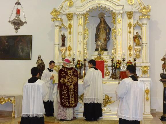 MIssa Prelatícia D. Athanasius Schneider 2-12-14 059
