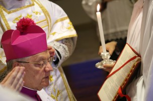 Orações antes da Missa