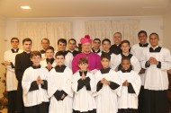 Missa 0450