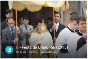 cristo rei ii procisssao link