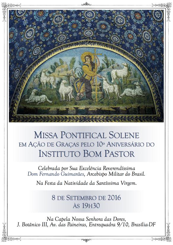 Missa 10 Aniversario